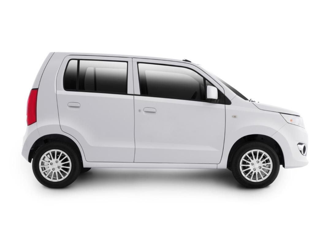 Karimun Wagon R GS M/T full