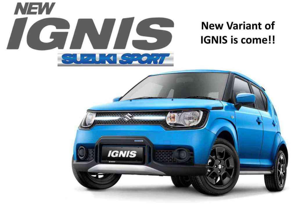 Ignis Sport M/T full