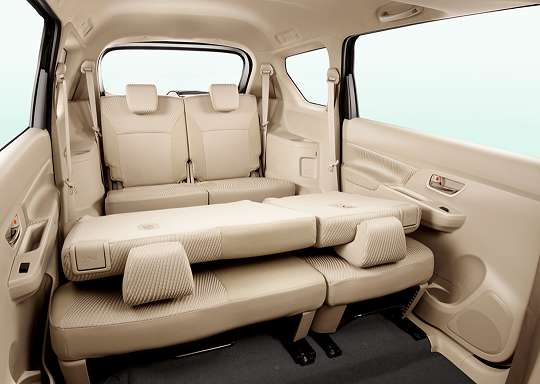 INTERIOR All New Ertiga 2018 - suzukijogja (10)