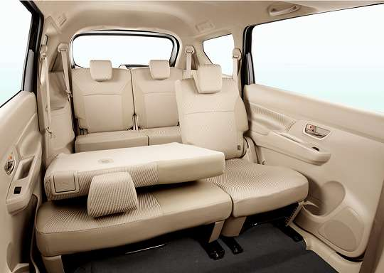 INTERIOR All New Ertiga 2018 - suzukijogja (14)